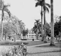 Institut Pasteur de Hanoi - 1925