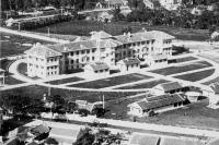 Institut National d'Hygiène et d'Epidémiologie de Hanoi en 1940