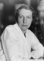 Germaine Benoit (1901-1993) vers 1925