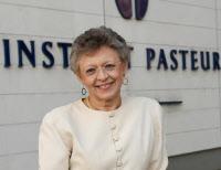 Françoise Barré-Sinoussi - Portrait 2008