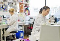 Reportage Laboratoire des Anticorps en Thérapie et Pathologie