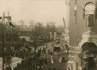 Inauguration Institut Pasteur de Lille le 9 avril 1899.