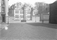 Institut Pasteur de Bruxelles - 1900