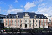 Institut Pasteur Paris