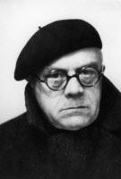 Louis Pasteur Vallery-Radot vers 1944
