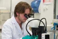 Travaux pratiques au cours «Advances in Stem Cell Biology» le 2 juillet 2015