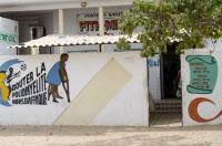 Poste de Santé de Fith Mith Guediawaye, Dakar, Sénégal