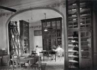 Institut Pasteur de Saïgon en 1926
