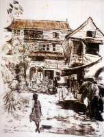 Institut Pasteur de la Guyane - 1940