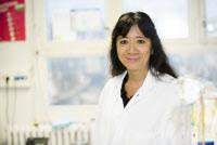 Mme Anna-Bella Failloux, responsable de l'unité Arbovirus et Insectes Vecteurs (AIV).