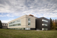 Centre INRS-Institut Armand-Frappier