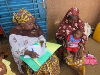 Projet TONIRA au Niger, juillet 2015