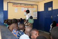 Etude PERILIC au Togo en février 2017.