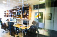 Reportage au Hub Bioinformatique et Biostatistiques