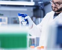 """Laboratoire """"Réponse Humorale aux Pathogènes""""en 2018"""