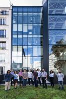 Reportage InBio (Institut Pasteur - Inria)