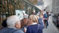 Nuit Blanche au Musée Pasteur le 6 octobre 2018