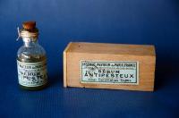 Sérum antipesteux 1907