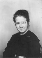 Berthe Kolochine née Erber (1890-1968)