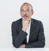 Jean-Christophe Olivo-Marin - portrait 2019