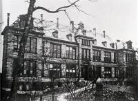 Institut Pasteur du Brabant vers 1905