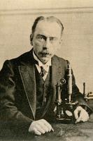 Jules Bordet en 1909.