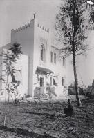 Vue de l'Institut Pasteur de Tunis