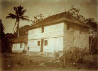 Mission Simond en Guyane