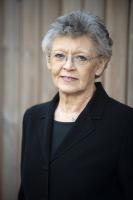 Françoise Barré-Sinoussi - portrait 2019