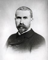 Emile Roux vers 1894
