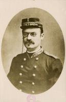 Portrait d'Alphonse Laveran.
