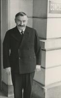 Joseph Meister vers 1935-1940