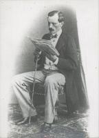 Colonel Baron Eugène Stoffel (1821-1907)