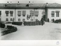 L'Institut Pasteur de l'Iran en 1928