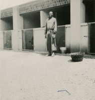 Bamako - service de zootechnie
