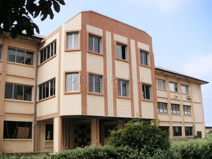 Centre Pasteur du Cameroun