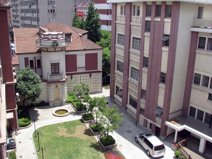 Institut Pasteur de Shanghai