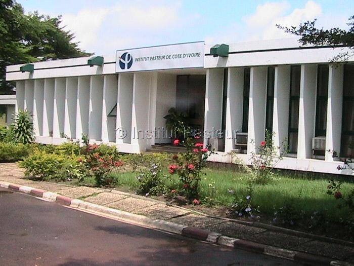 Institut Pasteur de Côte d'Ivoire - Site d'Odiopodoumé, Abidjan