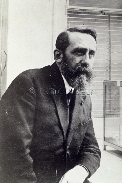 Emile Roubaud (1882-1962) en 1914