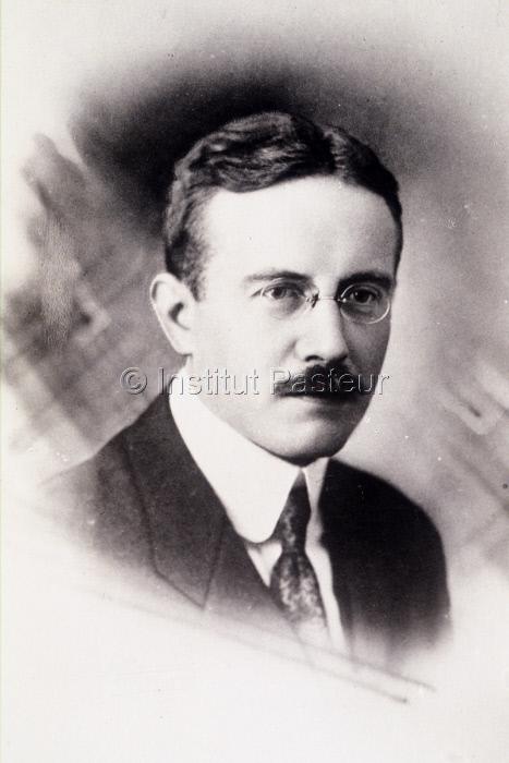 Louis Boez (1888-1930) vers 1925