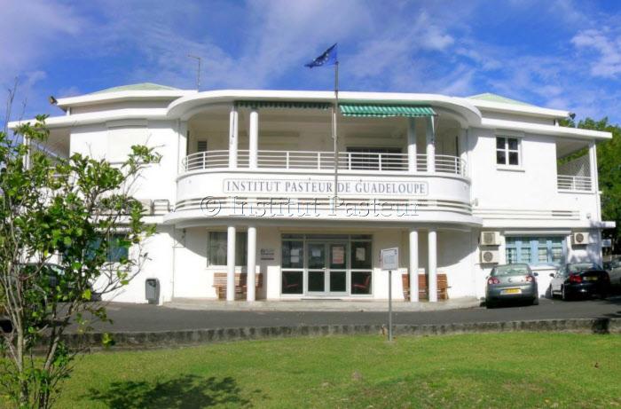 Institut Pasteur de Guadeloupe