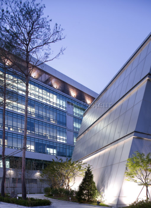 Institut Pasteur de Corée