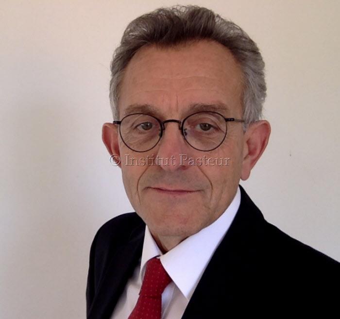 Vincent RICHARD, Directeur général Institut Pasteur de Nouvelle-Calédonie