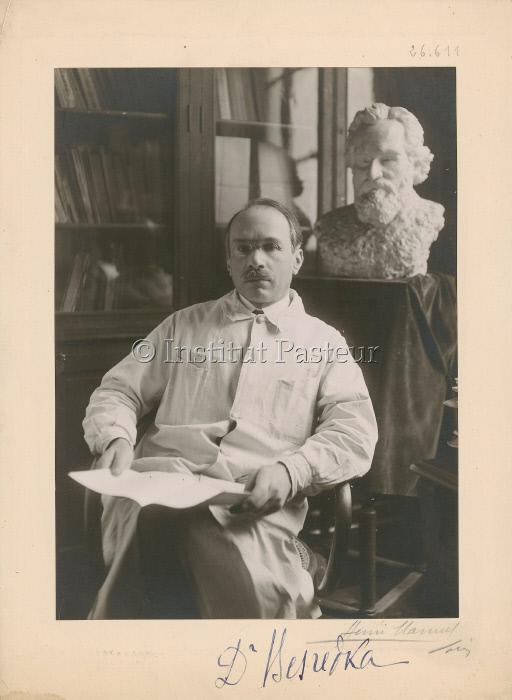 Alexandre Besredka (1870-1940)