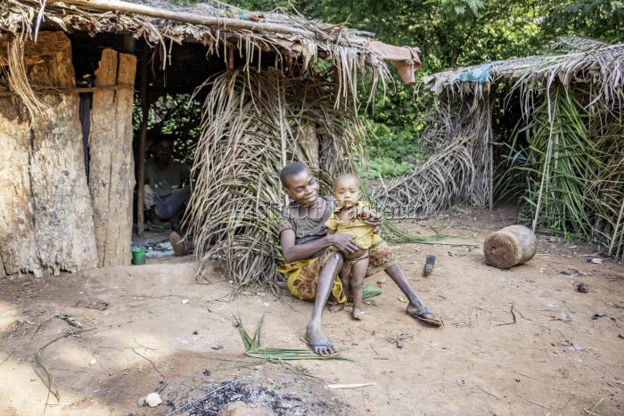 Mission d'investigation d'experts de l'Institut Pasteur de Bangui autour d'un cas de Monkeypox