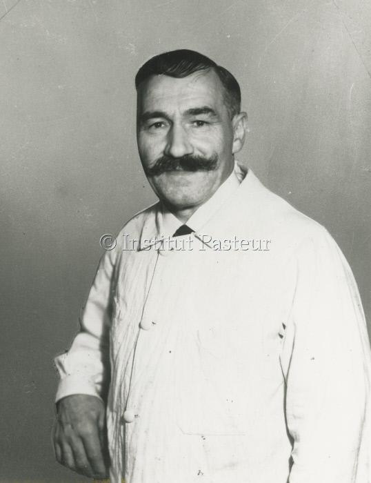 Joseph Meister (1876-1940) vers 1930