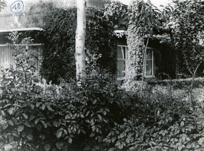 Institut Pasteur de l'Iran 1953